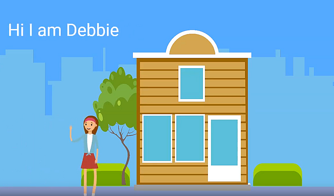 Debbie from ReMax