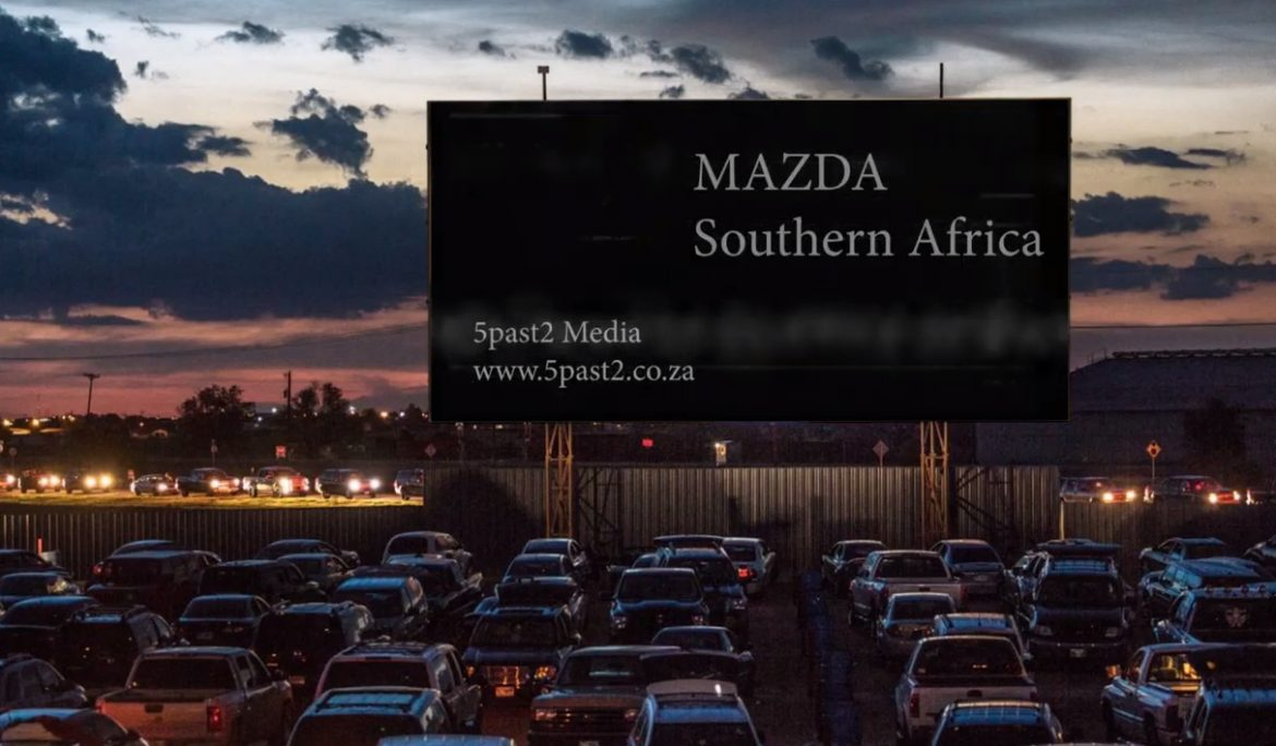 Mazda Southern Africa